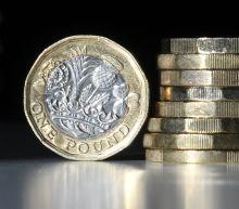 Brexit delay request sends pound reeling