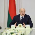 Baltic states hit Lukashenko, other Belarus officials with sanctions
