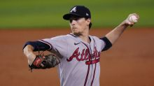 Braves hit the road again for quick three-game series against the Cardinals