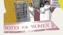 Think you know everything about women's suffrage? Here's the history to unlearn