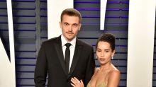 Zoë Kravitz and Karl Glusman Reportedly Wed in Secret Ceremony