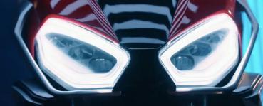 KYMCO光陽釋出「Time to Excite熱血時刻」最新第三支19秒預告影片19張截圖剖析全新電動車