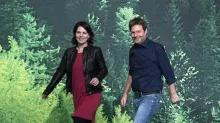 Germany's Greens flourish while mainstream rivals flounder