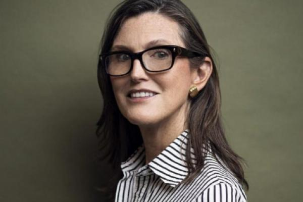 Short ARKK ETF To Bet Against Cathie Wood's Fund