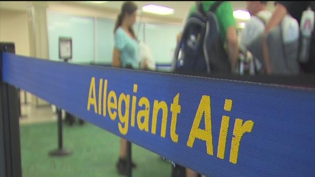 Allegiant Air flight attendant injured during turbulence, flight makes emergency landing in Pinellas