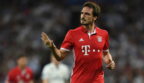 Bundesliga: FCB-Innenverteidigung: Nur Hummels fit