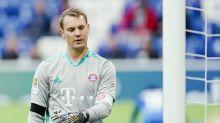 Bayern pierde tras 32 partidos, goleado 4-1 por Hoffenheim