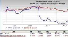PRA Group (PRAA) Divests Govt. Business, Earnings Suffer