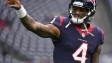 Deshaun Watson continues to do great things in Houston community