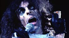 'Detroit Stories' rocker Alice Cooper recalls scaring '60s hippies: 'If you're on the brown acid… please do not watch the stage!'