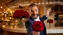 'First Dates' Fred Sirieix: The chef is not the most important person in a restaurant