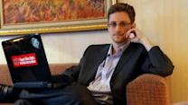 Snowden Breaks His Silence