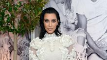 Kim Kardashian wows in Givenchy couture at star-studded Fashion Los Angeles Awards