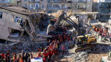 Hopes fade for missing as Turkey quake toll rises