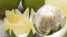 【中秋水果貼士】泰國柚子之外?想揀到靚文旦要記住呢3個貼士!