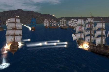 Uncharted Waters Online relaunch set for November 28