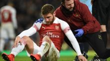 Arsenal confirm Shkodran Mustafi will miss start of next season with 'significant' hamstring injury