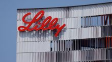 Eli Lilly pauses trial of antibody drug Trump touted as COVID-19 'cure' over safety concern