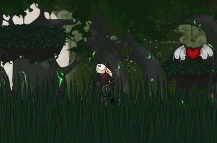 Eternity's Child jumps from phones to XBLA?