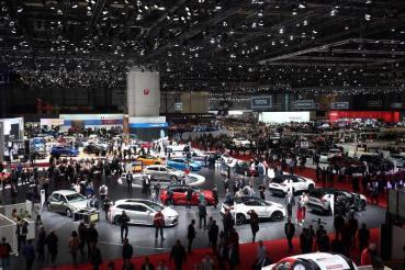 肺炎疫情持續肆虐,紐約車展再度延期至2021年8月舉辦