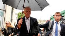 Ex-Ford Argentina executives convicted in torture case; victims may sue in U.S.
