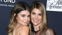 Lori Loughlin's Daughter Olivia Jade Moves Out of Family Home to 'Focus on Her Own Life': Source