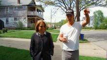Matthew McConaughey works to turn around Cleveland's public school system