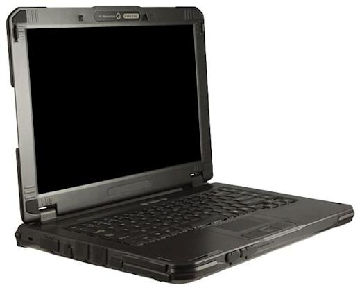 Rugged Notebooks hatches Eagle series for 'demanding' work environments