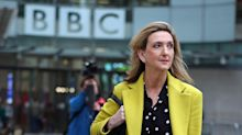 Victoria Derbyshire apologises for saying she would break 'rule of six' at Christmas