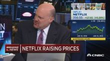 Many people have no idea (or care) how much they pay for Netflix