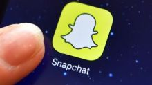 'Login with Snapchat' to rival Facebook