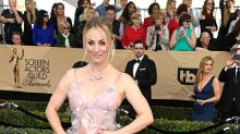 SAG Awards 2017: What Emily Blunt, Ariel Winter, Viola Davis, And More Wore