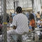 Doctor compares conditions for unaccompanied children at immigrant holding centers to 'torture facilities'