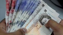 Pound to euro and pound to dollar exchange rate: Sterling hits pre-Brexit levels