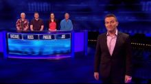 The Chase: Fans go into meltdown after Friends cast 'reunite' on quiz show