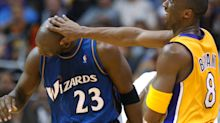 What Michael Jordan told Kobe Bryant during final matchup that got everyone laughing