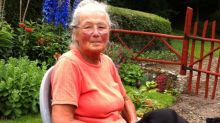Man admits killing widow, 81, and setting her on fire in grounds of £2m Buckinghamshire home