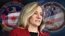 Abigail Spanberger hopes to beat Rep. Dave Brat — and stand up for the CIA