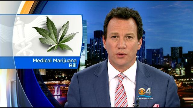 House, Scott Back Medical Marijuana Bill