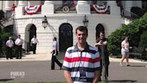 White House Intern Reflects on Unpaid Experience