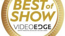 Concurrent's Laguna™ Edge Cache Wins NewBay's Best of Show Award