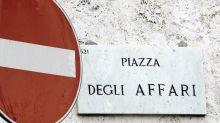 Piazza Affari fatica a recuperare: nuove vendite all'orizzonte?