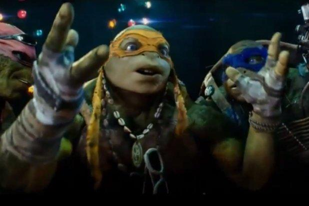 Watch The Turtles Grow Up In Latest Teenage Mutant Ninja Turtles Trailer Video