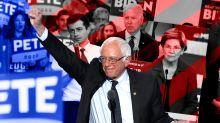 Bernie Sanders remporte la primaire du Nevada et file vers la nomination
