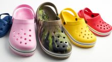 'Everyone and their mother should have at least one pair': Save 30% on Crocs — but only for a limited time