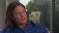 Bruce Jenner: I Am a Woman