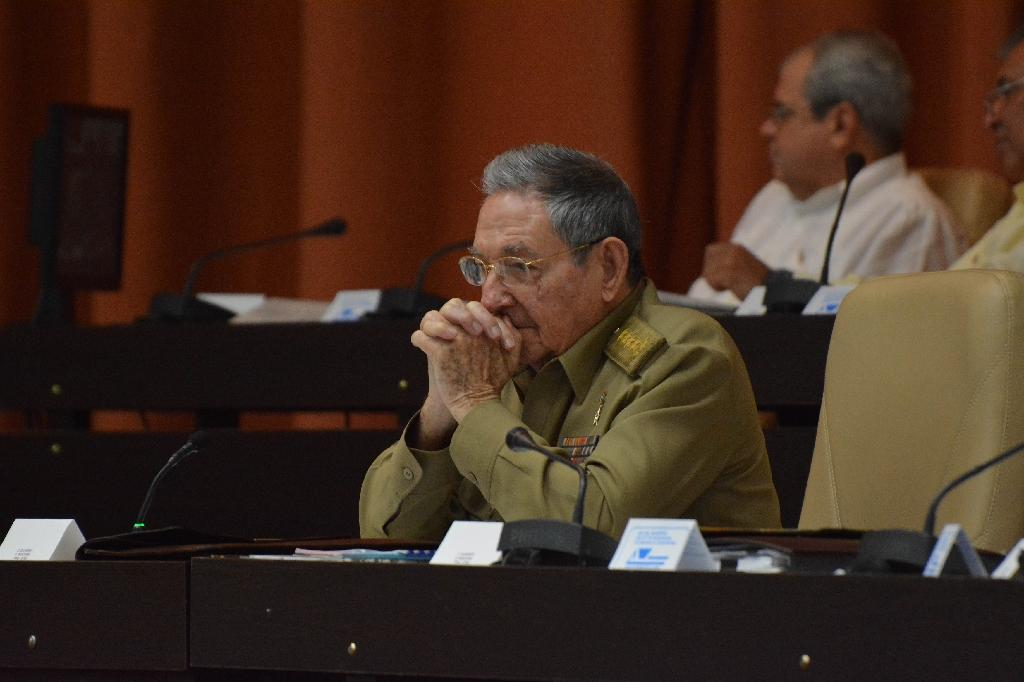 Cuban President Raul Castro has criticized President Donald Trump's partial rollback of his predecessor Barack Obama's rapprochement with the communist island