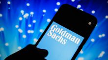Goldman Sachs posts mixed Q1 results, sees drop in trading revenue