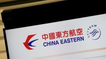 china eastern airlines stock code