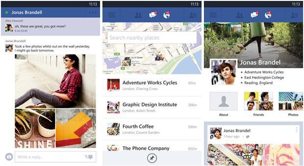 Facebook for Windows Phone adds multi-photo uploads and unfriending